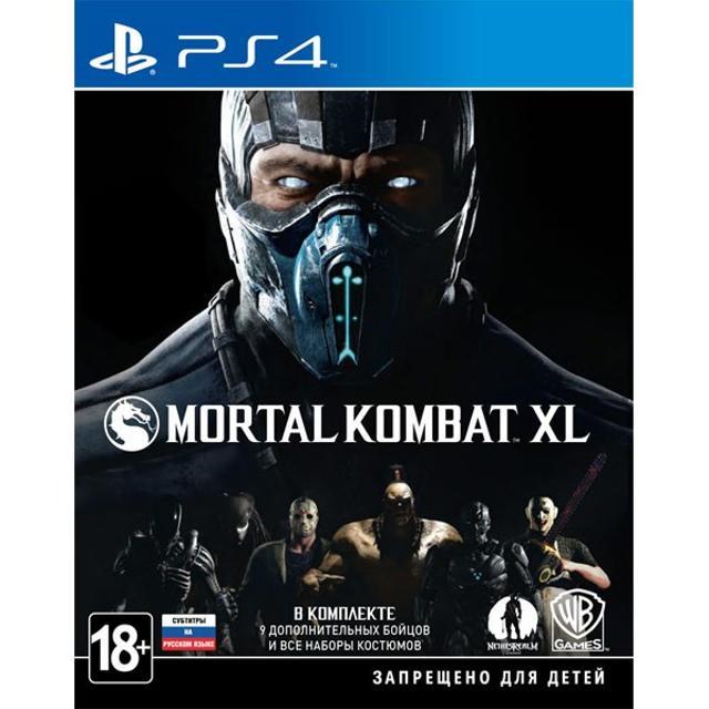 Куплю диск с игрой Mortal Kombat XL (CUSA-03679) на PS4, в отличном состоянии.  Только WhatsApp.