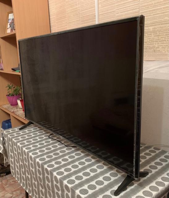 Продаю в отличном состоянии wi-fi, 4К, Smart телевизор LG 49UM7090PLA диагональ 123см