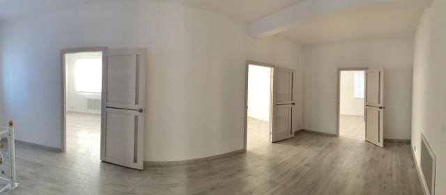 Сдается в аренду на длительный срок нежилое помещение 5 просторных кабинетов свежий ремонт красивое пространство