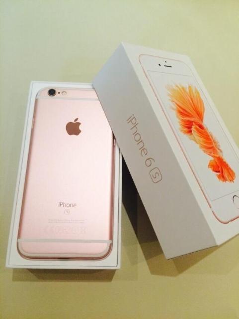 Продам ✅ iPhone 6s 32gb ❗ В очень хорошем состоянии для своего времени ✅ Работает все включая Touch ID ❗ Комплект: коробка, телефон, зарядка, чехол 📌 Телефон юридически чист пройдёт любые проверки 📌 Аккмулятор держит отлично заменил только вчера на оригинал ✅ За телефон не стыдно 📌 Цена 9000 ‼