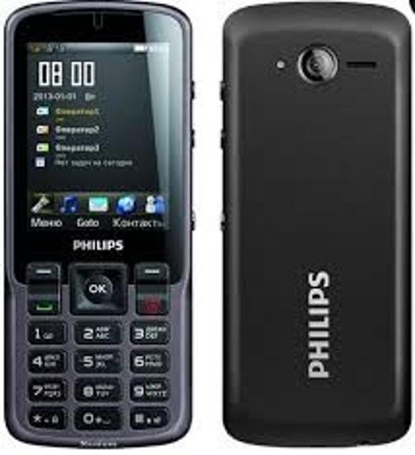 Куплю кнопачный телефон Philips Xenium X2300 3-сим карты  варианты WhatsApp
